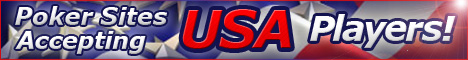 USA Accepted Poker SItes