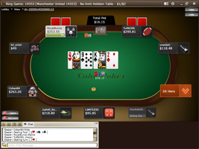 Top 10 sites de poker reino unido