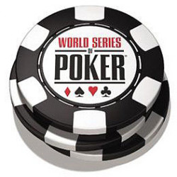 Official Schedule Released for 2012 World Series of Poker
