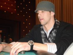 Michael Phelps, Other Athletes Play Poker in Their Free Time