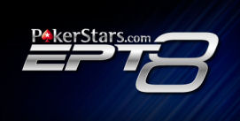 Poker Stars Adds $100K First Depositor Freeroll &amp; Announces EPT 8 First-Half Schedule