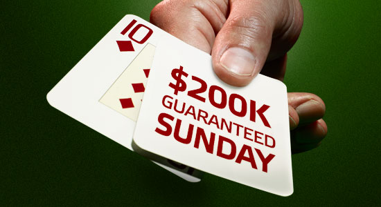 Guaranteed Tournaments All Week Long At Party Poker