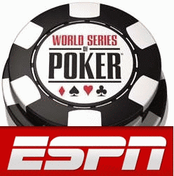 espn world series of poker