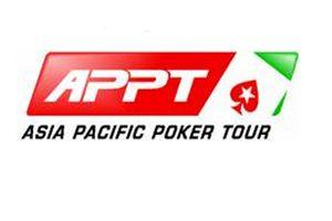 asia pacific poker tour