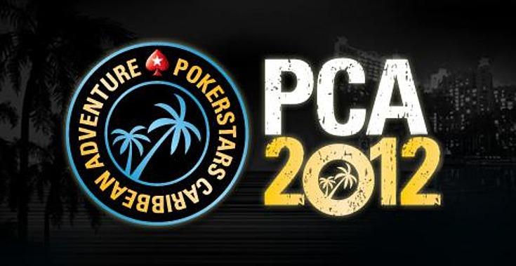 2012 Pokerstars Caribbean Adventure