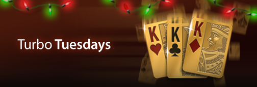 Get a Piece of Cake Poker's Holiday Action