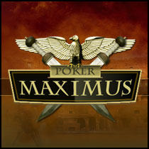Poker Maximus II begins September 6, 2012