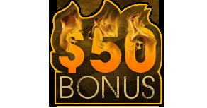 50 bonus