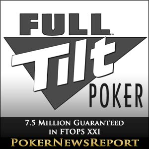 Full Tilt Poker Launch Well Received