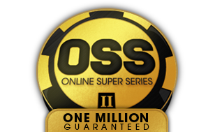Americas Cardroom Online Super Series II Coming Up
