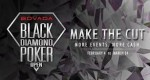 Bovada Poker's Black Diamond Poker Open $700,000 Championship Satellites On Now