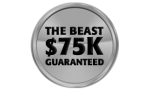 America's Cardroom's Beast $75K Guarantee Returns