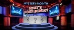 Bovada Poker's Mystery Month Awards Cash Bonuses & Tournament Tickets