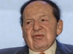 The Face of Online Poker's New Self-Appointed Enemy: Sheldon Adelson